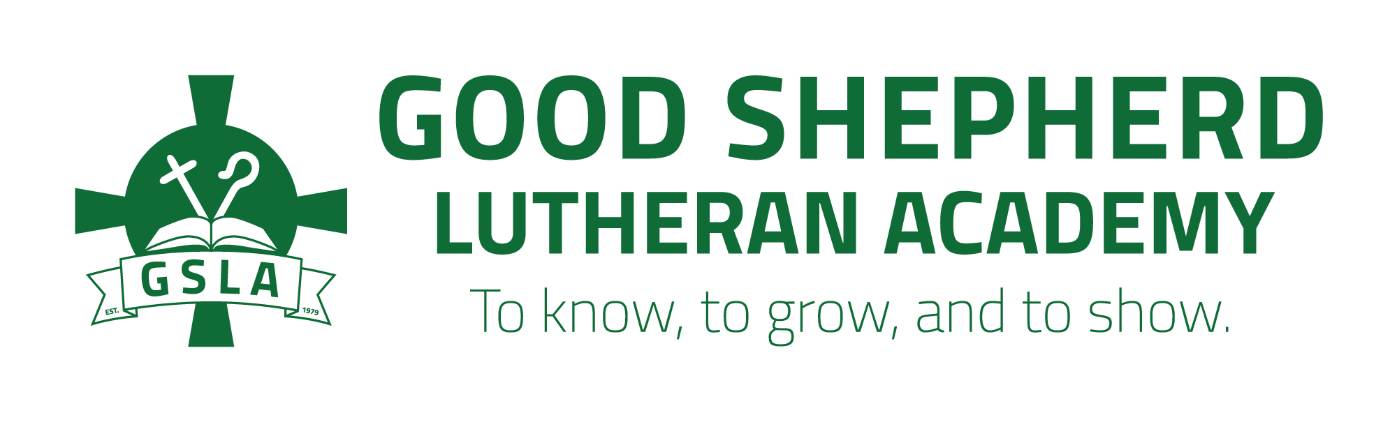 Good Shepherd Lutheran Academy